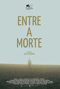 Poster do filme Entre a Morte