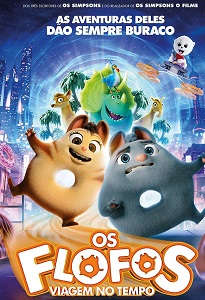 Poster do filme Os Flofos Viagem no Tempo