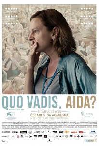 Poster do filme Quo Vadis, Aida?