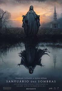 Poster do filme Santuário Das Sombras