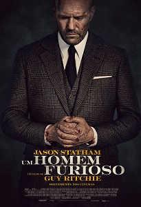 Poster do filme Um Homem Furioso