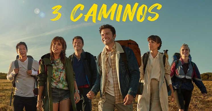 Pelos Caminhos de Santiago. RTP 1 estreia a nova série