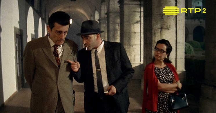 RTP2 exibe o filme português Operação Outono