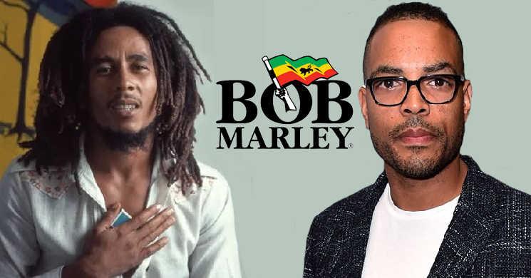 Reinaldo Marcus Green vai dirigir filme biográfico de Bob Marley