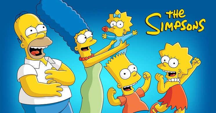 Série Os Simpons renovada para mais duas temporadas