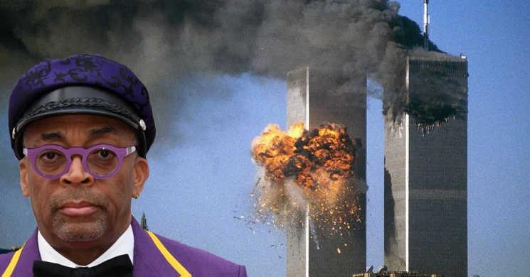 Spike Lee prepara série documental sobre Nova Iorque e o atentado de 11 de setembro