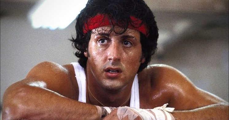 Sylvester Stallone está a escrever uma potencial série prequela de