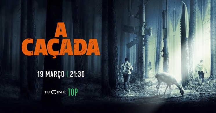 TVCine Top estreia o thriller de terror A Caçada