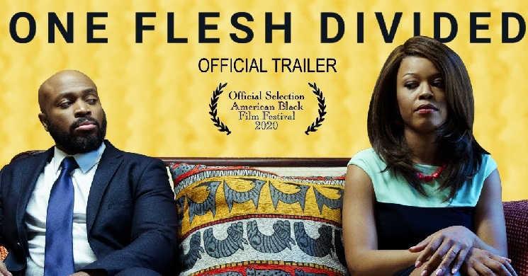 ASUNDER: ONE FLESH DIVIDED - Trailer do filme