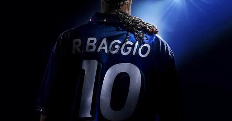 Trailer do filme Baggio: O Divino Rabo de Cavalo