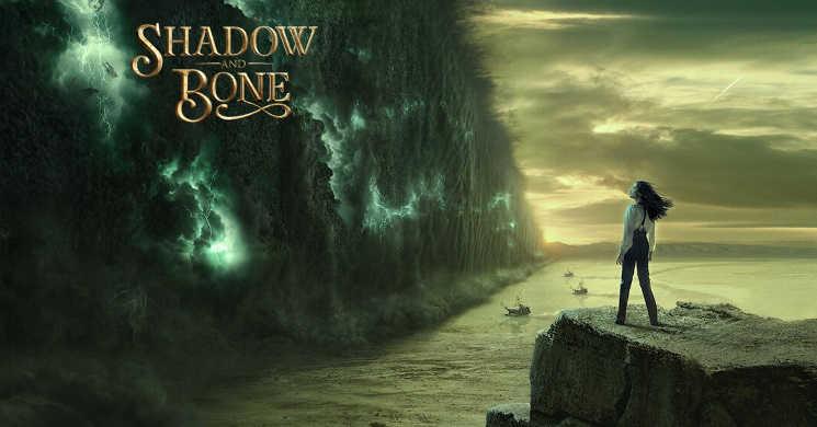 SHADOW AND BONE - Trailer legendado (Série Netflix)