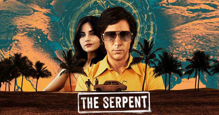 Trailer legendado da minissérie The Serpent