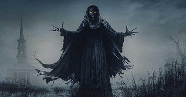 Trailer legendado do filme Santuário das Sombras
