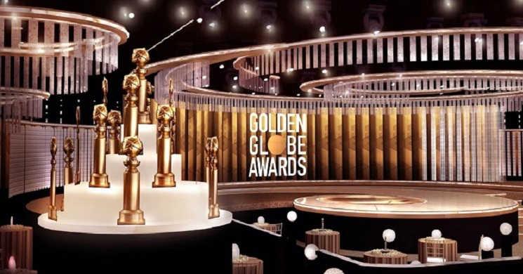 Conheça todos os vencedores da 78.ª edição dos Globos de Ouro