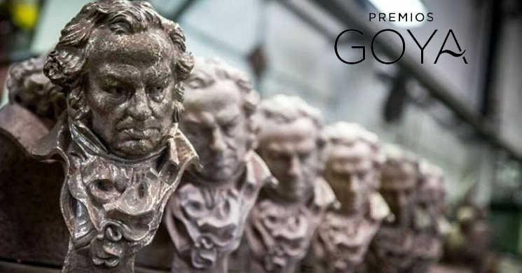 Conheça todos os vencedores da 35ª edição dos Prémios Goya