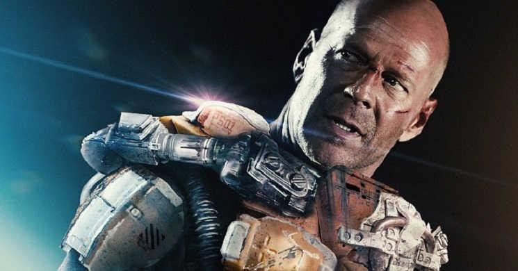 Bruce Willis protagonizará o novo thriller de ação
