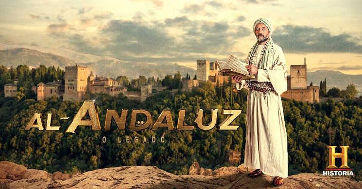 Canal História estreia este sábado a nova série