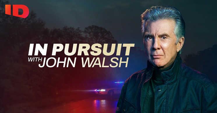 Canal ID estreia uma nova temporada de In Pursuit with John Walsh
