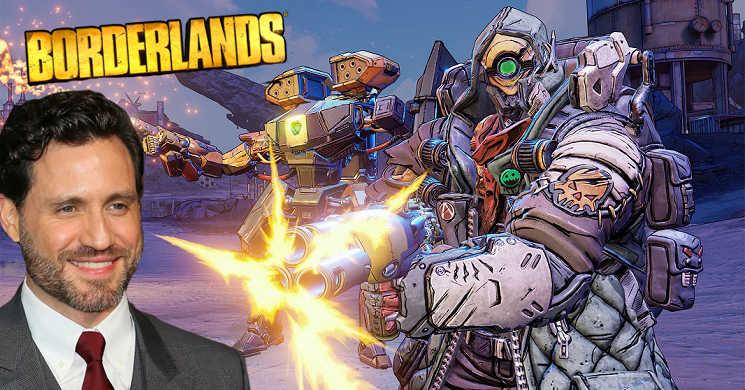 Edgar Ramirez será o vilão Atlas na adaptação do videojogo