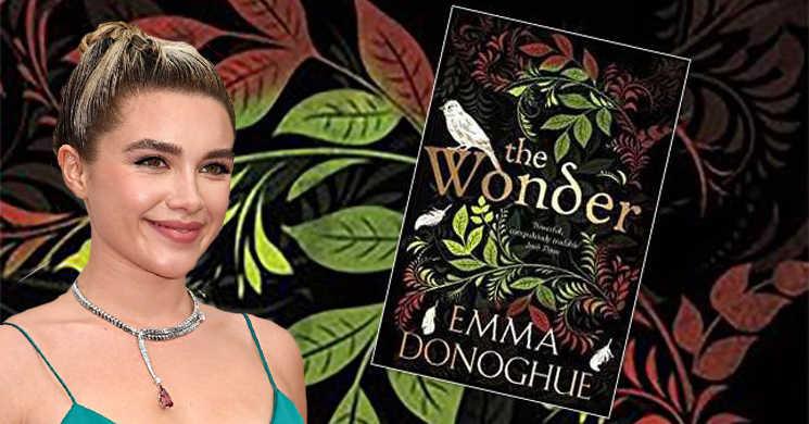 Florence Pugh vai protagonizar o novo filme The Wonder