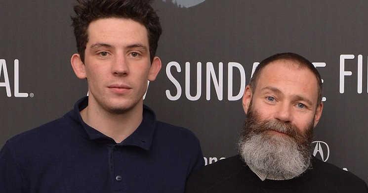 Josh O'Connor voltará a trabalhar com Francis Lee num novo projeto de terror.