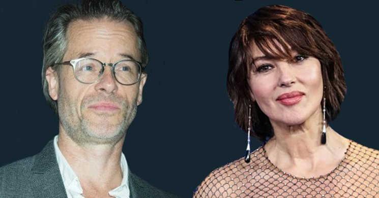 Guy Pearce e Monica Bellucci juntaram-se a Liam Neeson no thriller de ação