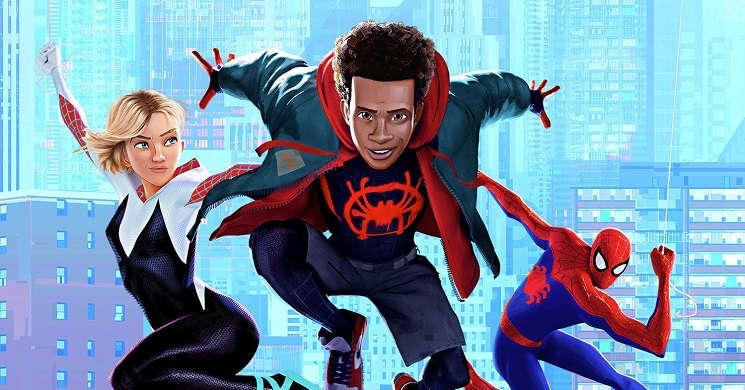 Homem-Aranha: No Universo Aranha 2 com três novos realizadores