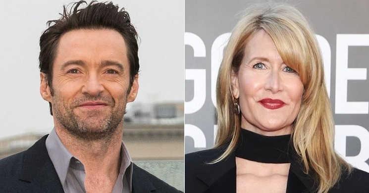 """""""O Filho"""": Hugh Jackman e Laura Dern vão protagonizar o novo filme de Florian Zeller"""