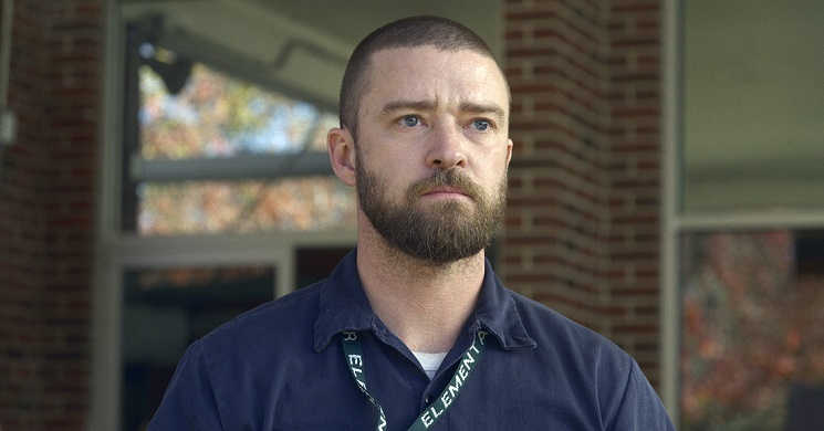 Justin Timberlake vai protagonizar a serie Confessions of a Dangerous Mind
