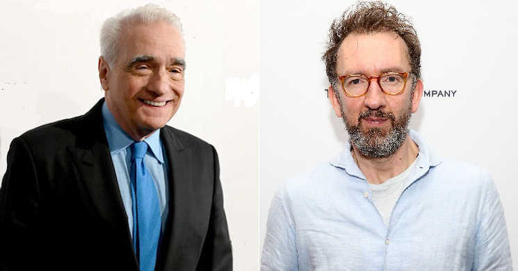 Martin Scorsese vai produzir o musical Fascinating Rhythm