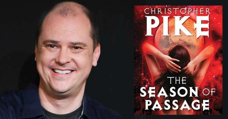 Mike Flanagan vai dirigir a adaptação do livro