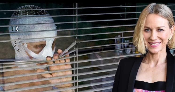Naomi Watts vai protagonizar o remake do thriller psicológico