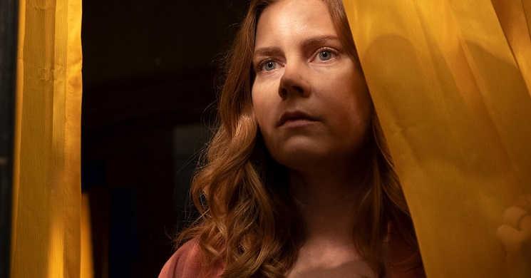 Novo trailer legendado do filme A Mulher a Janela