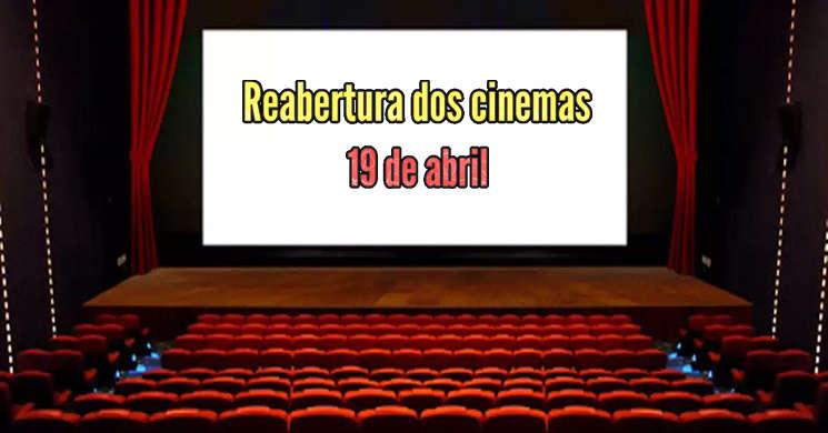Conheça os filmes que estreiam na reabertura dos cinemas
