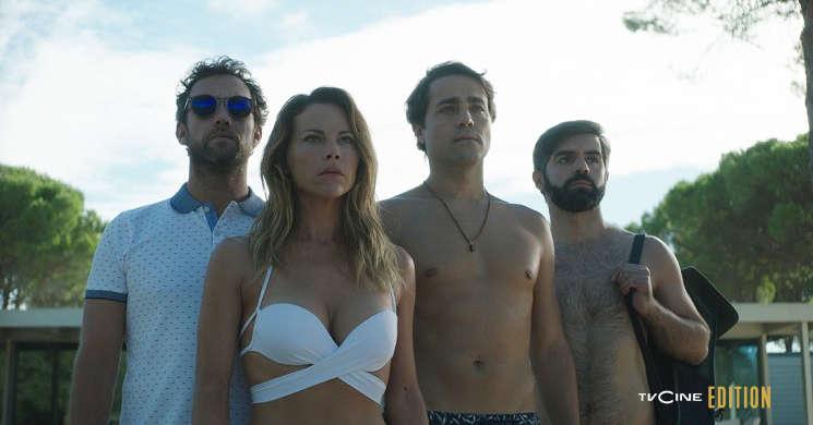 TVCine Edition exibe este domingo o filme português