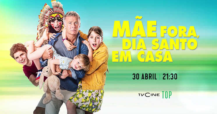 TVCine Top exibe a comédia francesa