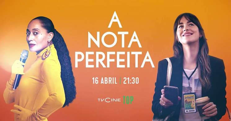 TVCine Top estreia o filme A Nota Perfeita