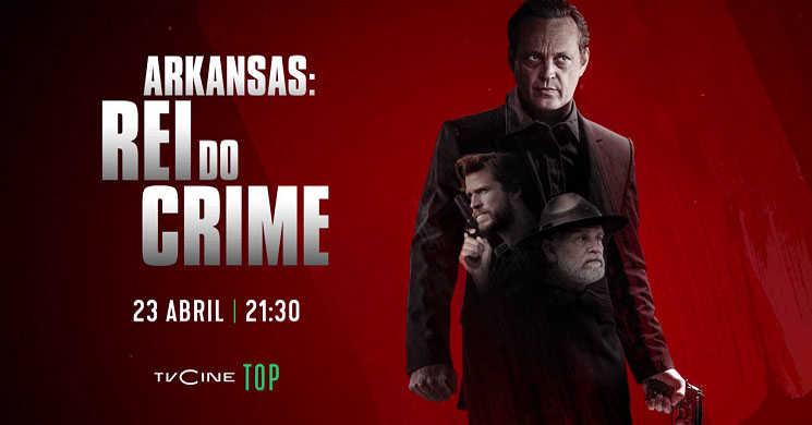TVCine Top estreia o thriller de ação