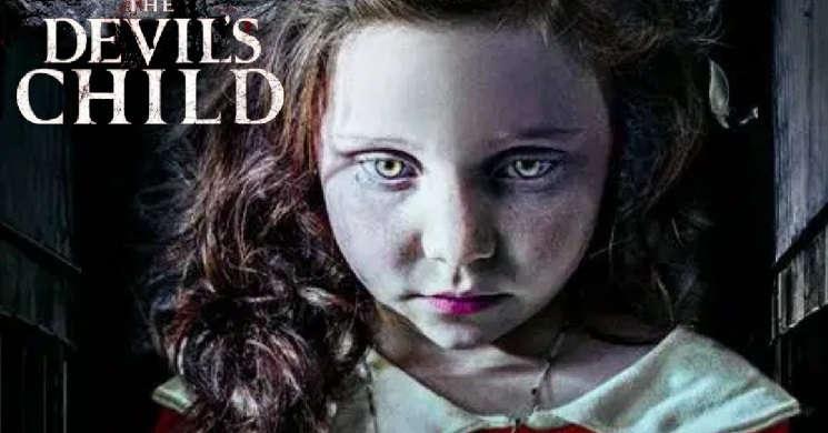 THE DEVIL'S CHILD - Trailer Oficial