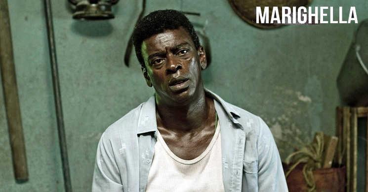 Trailer do filme brasileiro Marighella