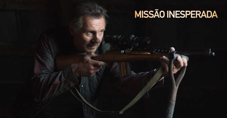 Trailer legendado do filme Missão Inesperada