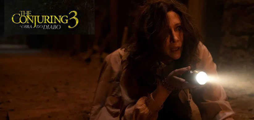 Primeiro trailer legendado do thriller de terror