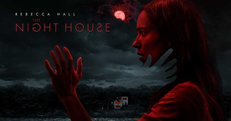 Trailer legendado do filme The Night House - Segredo Obscuro