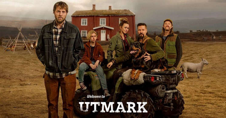 Welcome To Utmark estreia na HBO Portugal