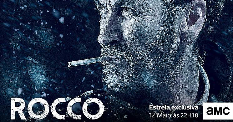 AMC Portugal estreia esta noite a série policial italiana