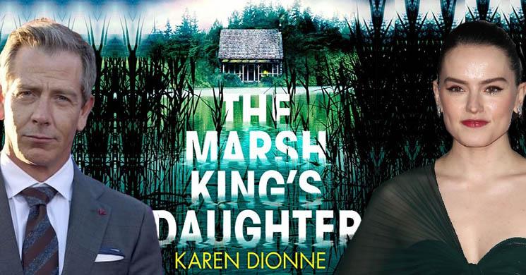 Ben Mendelsohn juntou-se a Daisy Ridley no elenco do thriller psicológico
