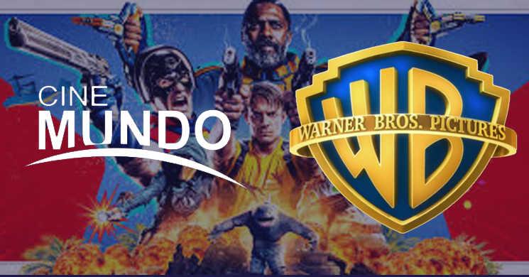 Filmes da Warner Bros. passam a ser distribuídos em Portugal pela Cinemundo