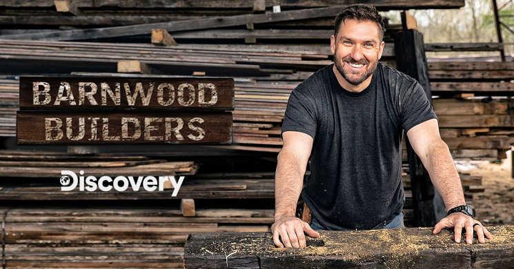Discovery estreia temporada 9 de Barnwood Builders