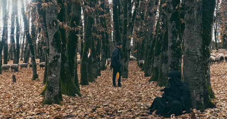 Estreia e trailer do filme Entre a Morte