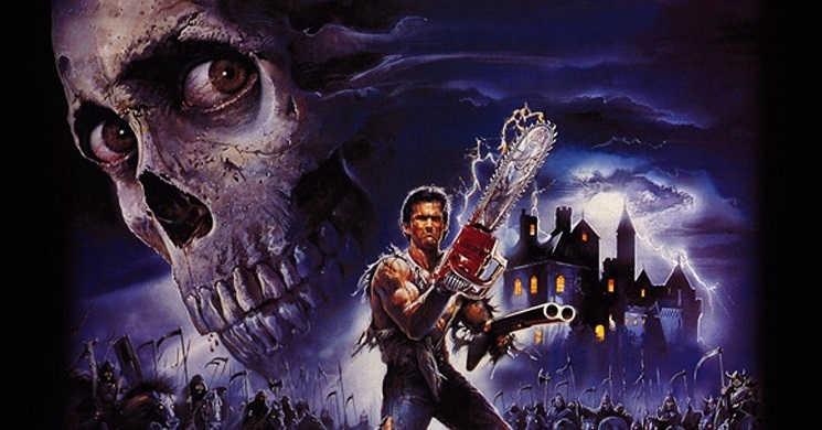 Evil Dead Rise vai estrear na HBO Max